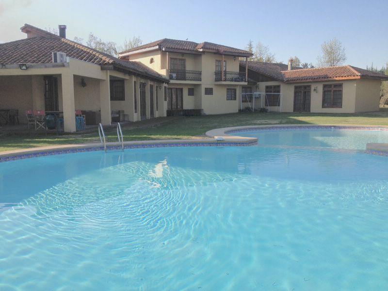 Precio uf for Construccion piscina temperada